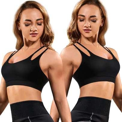 women sport bra image 1