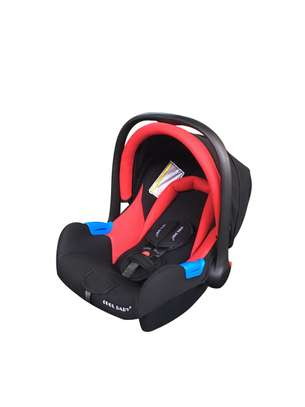 Baby Carrycot/Carseat image 2