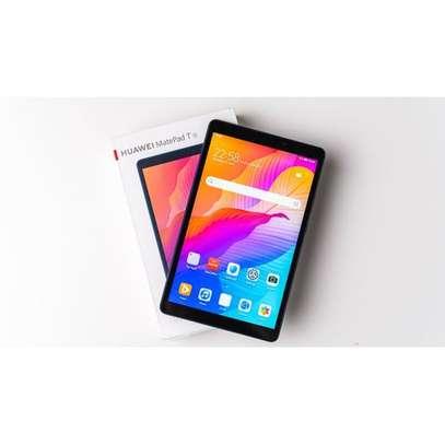 """Huawei MatePad T8 - 2GB RAM+32GB ROM,8"""",5100mAh Battery image 1"""