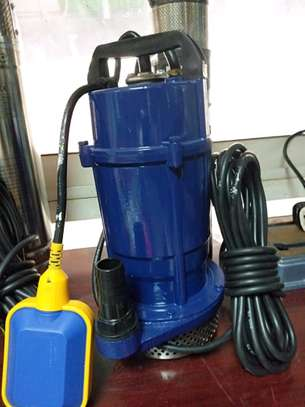 Well 25m submersible water pump