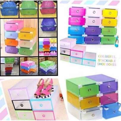 shoe boxes image 2