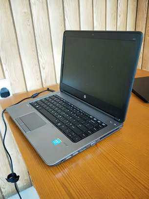At minimal Budget Get!!!  HP probook 640 image 3