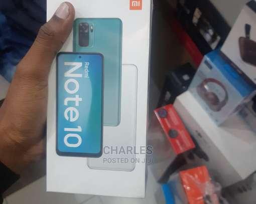 "XIAOMI Note 10, 5G , 6.5"", 4GB RAM+128GB ROM, 48MP image 1"