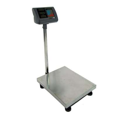 300KGs Digital Price Weight Computing Scale A12 image 1