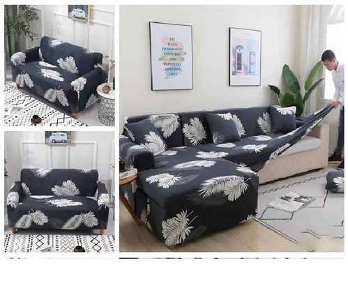 printed lively sofa covers image 3