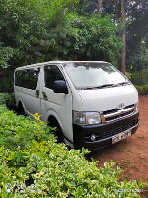 Toyota Hiace for Sale image 5
