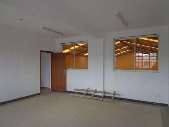 6500 ft² warehouse for rent in Mombasa Road image 17