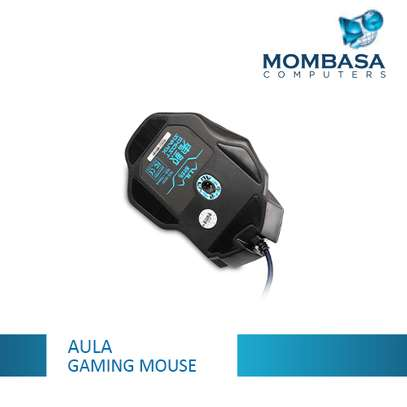AULA 928S Gaming Mouse image 3