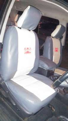 TX Car Seat Covers