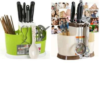 Cutlery organizer image 1