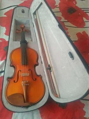 violin image 2