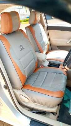 Classic Car Seat Cover image 1