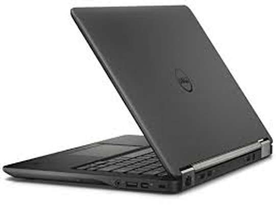 Dell Latitude E7270 UltraBook Screen Business Laptop (Intel Core i5 8GB Ram, 256GB Solid State SSD, HDMI, Camera, WiFi, Smart Card Reader) Win 10 Pro (Renewed) image 2