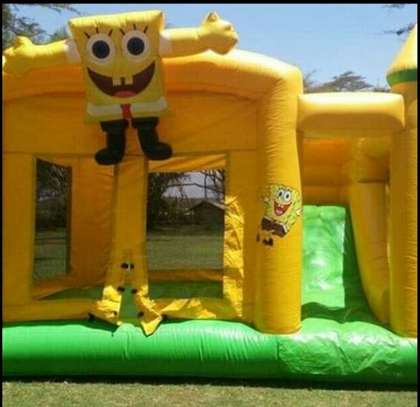 BOUNCING CASTLES FOR HIRE image 5
