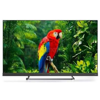 TCL 65C8, 65'', Smart QUHD 4K AI Smart - Black image 1