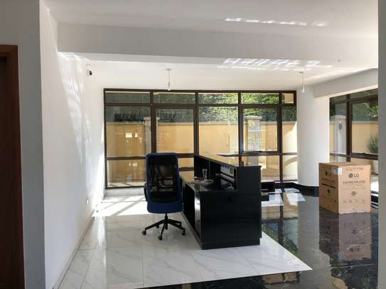 Furnished 3 bedroom apartment for rent in Kilimani image 18
