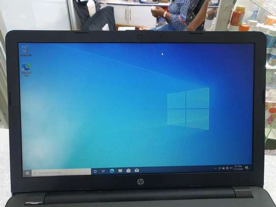 Hp 250 g6 Notebook 15. 15.6 inch. 2.5ghz. 4gbram 1tb hdd. Core i3 6th Gen. Offer Price image 4