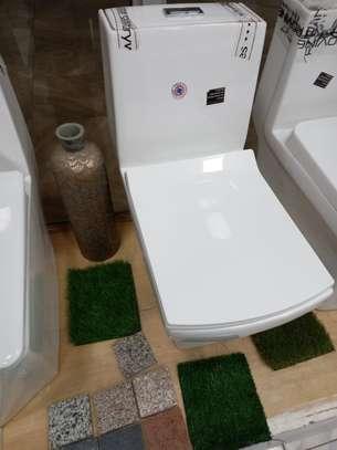 Washroom Chairs image 4