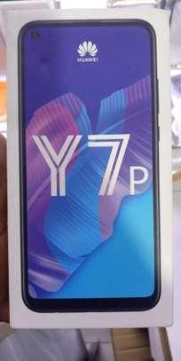 Huawei Y7p image 1