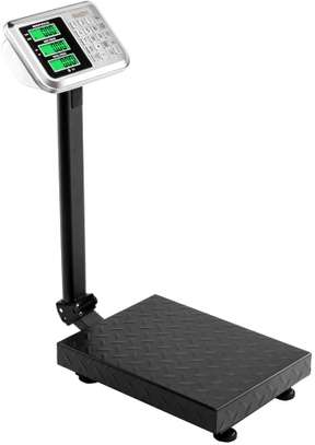 new stock TCS 300kg Industrial Weighing Scale Platform