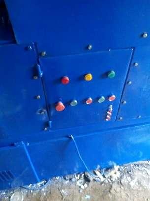 Duplex Plodder Machines image 4