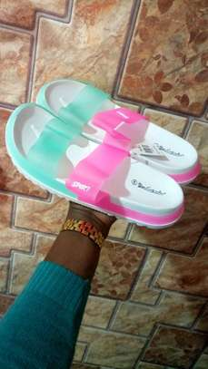 Slip on sandals image 2