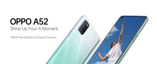 Oppo A52 image 4