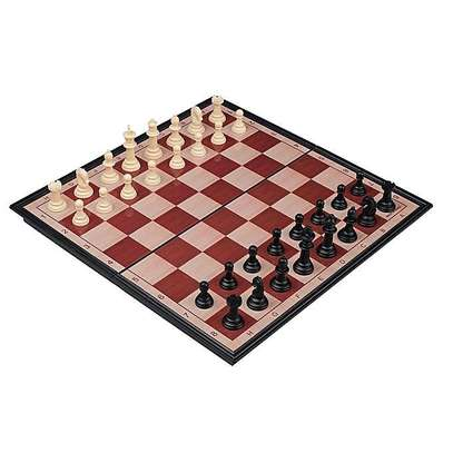 Chess game image 4