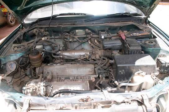 Toyota Rav4 1996 4WD image 7