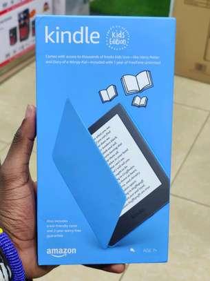 Amazon Kindle Kids Edition 8gb image 1