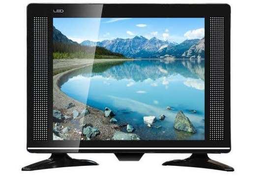Led digital 19 inches brand new image 1