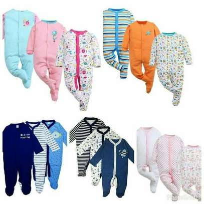 Infant Baby Rompers