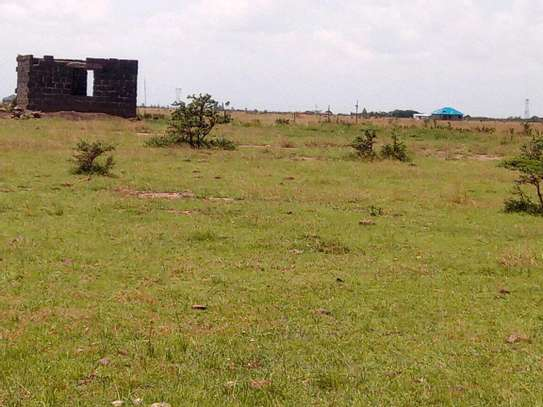 Juja farm  prime plots for sale image 1