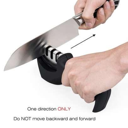 3in1 Manual Knife Sharpener image 3