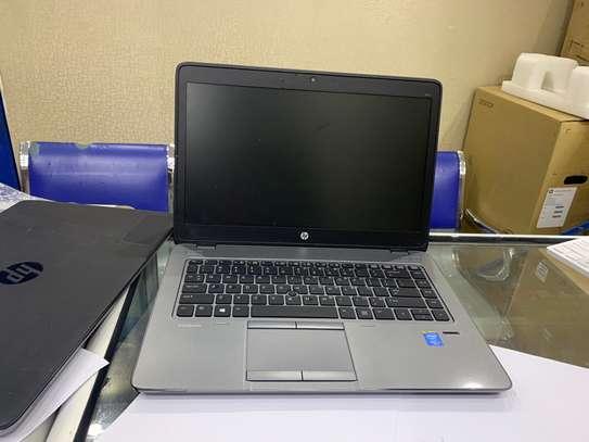 HP EliteBook 840 G2 RESTOKED, one year warranty image 3