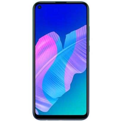 Huawei Y7p, 6.39, 64 GB + 4 GB, (Dual SIM) - Aurora Blue image 1