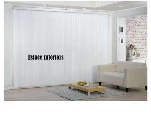 Elegant Office Blinds image 6