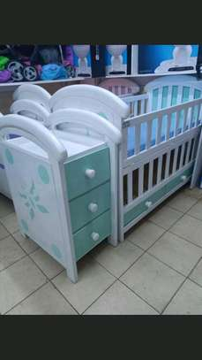 Baby cots. Available full set