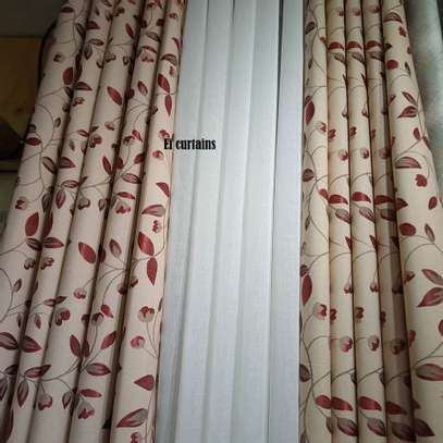PRETTY CURTAINS image 2