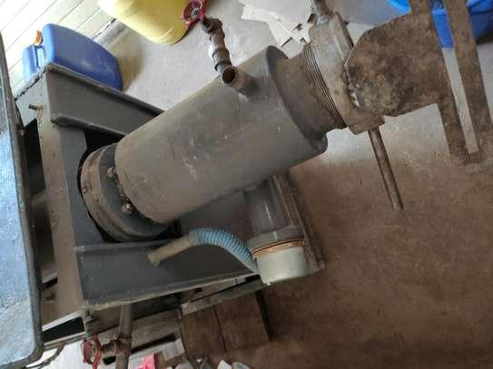 Plodder for bar soap production image 4