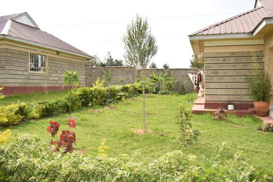 Thika road 3bedroom bungalow for sale image 4
