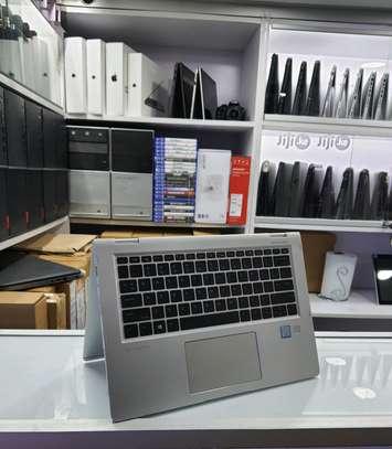 Hp Elitebook 1030 G2/ Core i5/ 512gb ssd image 1