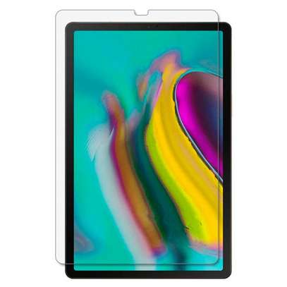 Tempered Glass Screen Protector for Samsung Tab S5e 10.5 inches image 1