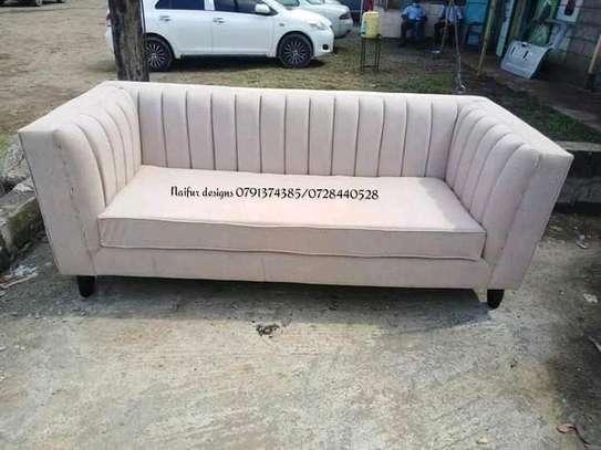 Three seater sofas for sale in Nairobi Kenya/modern sofas/beige sofas image 1