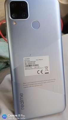 Realme C15 4GB/64GB image 1