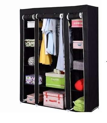 Portable closet image 2