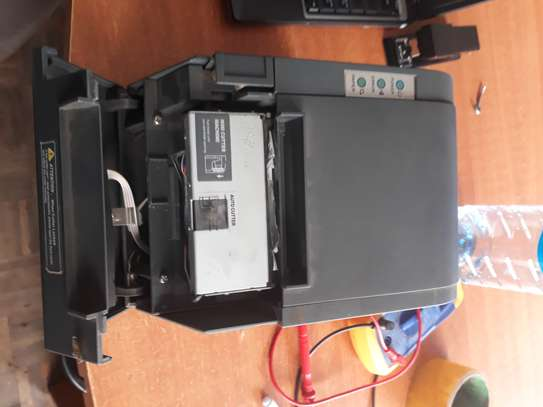 NEW PRINTERS AND REPAIRS OF PRINTER HEAD