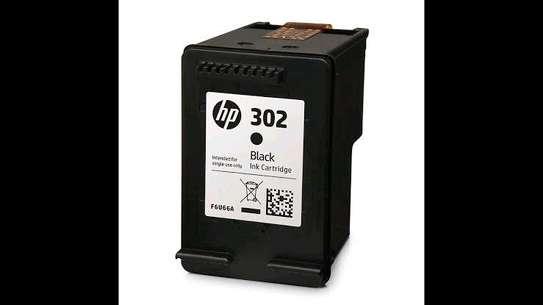 302 inkjet cartridge black F6U66AE image 7