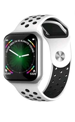 Ficate F8 Smartwatch Pro - Active Calling, Fitness and Health image 3