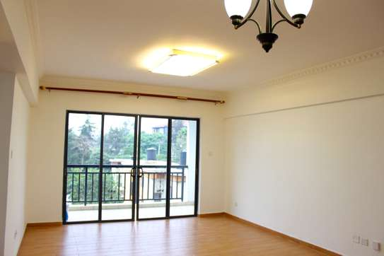 3 Bedroom Apartment for rent in Kilimani.